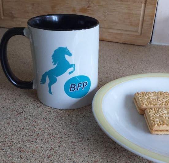 B4P Mug