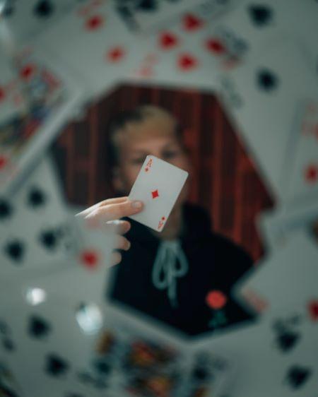 Self Deal card cheat